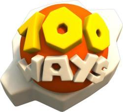Sunlight Games 100 Ways (PC)