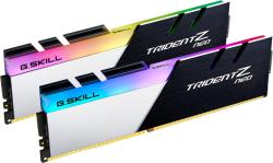 G.SKILL Trident Z Neo 32GB (2x16GB) DDR4 3600MHz F4-3600C18D-32GTZN