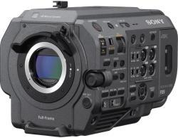 Sony PXW-FX9 XDCAM