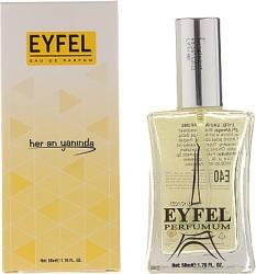 Eyfel E-40 EDP 50ml