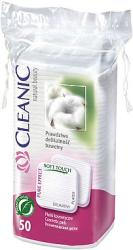 """Cleanic Discuri din bumbac """"Pure Effect"""", 50 buc. - Cleanic Face Care Cotton Pads 50 buc"""