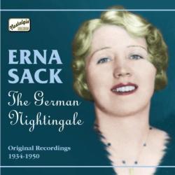 German Nightingale (sack, Erna)