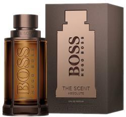 HUGO BOSS BOSS The Scent Absolute EDP 50ml