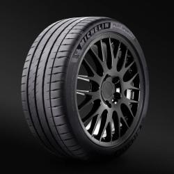 Michelin Pilot Sport 4 S 275/35 R19 96Y