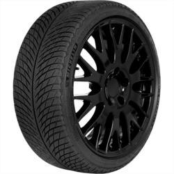 Michelin Pilot Alpin 5 225/60 R17 103H