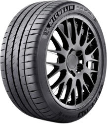 Michelin Pilot Sport 4 255/45 R19 100V