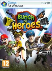 NGD Studios Bunch of Heroes (PC)