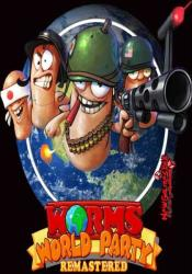 Team17 Worms World Party Remastered (PC)