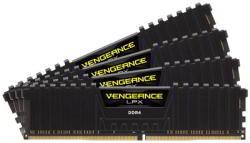 Corsair VENGEANCE LPX 32GB (4x8GB) DDR4 3600MHz CMK32GX4M4D3600C18