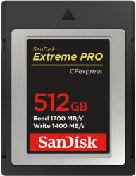 SanDisk CFexpress Extreme Pro 512GB SDCFE-512G-GN4IN/183595