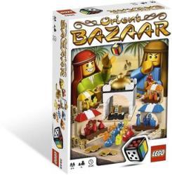 LEGO Orient Bazaar 3849