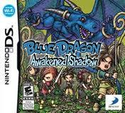 Namco Bandai Blue Dragon Awakened Shadow (Nintendo DS)