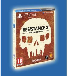 Sony Resistance 3 [Special Edition] (PS3)