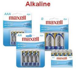 Maxell 723671.04
