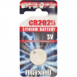 Maxell CR2025 (1)