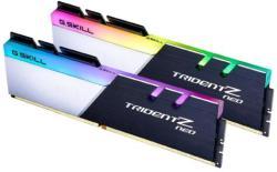 G.SKILL Trident Z 32GB (2x16GB) DDR4 3600MHz F4-3600C16D-32GTZNC