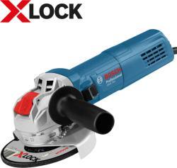 Bosch GWX 750-125 (06017C9100)