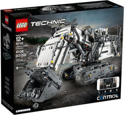 LEGO Technic - Liebherr R 9800 (42100)