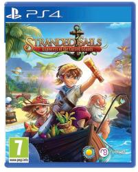 Merge Games Stranded Sails Explorers of the Cursed Islands (PS4)