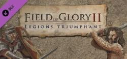 Slitherine Field of Glory II Legions Triumphant (PC)
