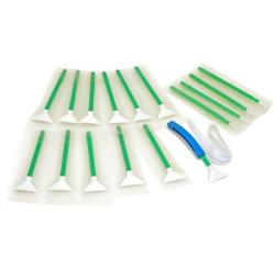 VisibleDust Visible Dust MXD Swabs 1.0 green (4080470)