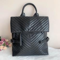 Черна Дамска Раннца - Модел ph1263