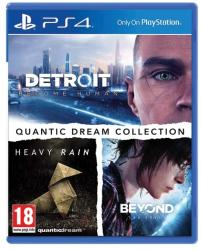 Sony Quantic Dream Collection: Detroit + Heavy Rain + Beyond Two Souls (PS4)
