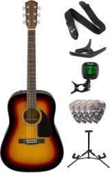 Fender CD-60 SB V3 Deluxe Set