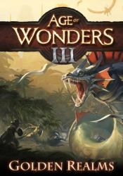 Triumph Studios Age of Wonders III Golden Realms Expansion DLC (PC)
