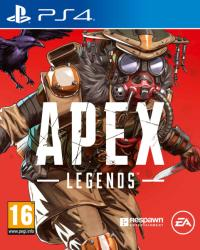 Electronic Arts Apex Legends [Bloodhound Edition] (PS4) Software - jocuri