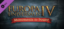 Paradox Interactive Europa Universalis IV Monuments to Power Pack DLC (PC)