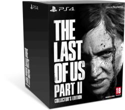 Sony The Last of Us Part II [Collector's Edition] (PS4)