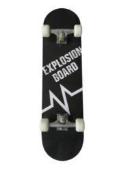 MASTER Explosion Board