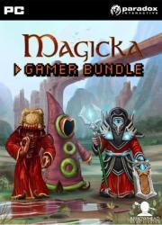Paradox Interactive Magicka Gamer Bundle (PC)