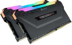 Corsair VENGEANCE RGB PRO 16GB (2x8GB) DDR4 3600MHz CMW16GX4M2D3600C18
