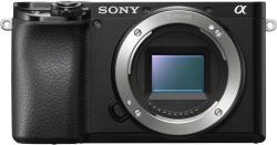Sony A6100 (ILCE-6100) Body