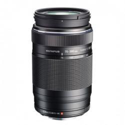 Olympus M.ZUIKO DIGITAL ED 75-300mm f/4.8-6.7 (EZ-M7530)