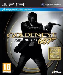 Activision 007 Goldeneye Reloaded (PS3)