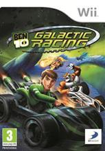 D3 Publisher Ben 10 Galactic Racing (Wii)