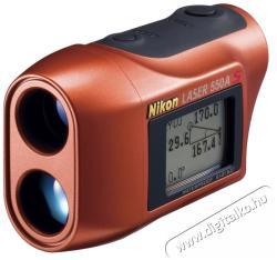 Nikon Laser 550AS