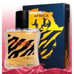 Cote D'Azur Gepardo Africa Man EDT 100ml