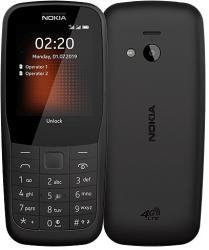 Nokia 220 4G Dual