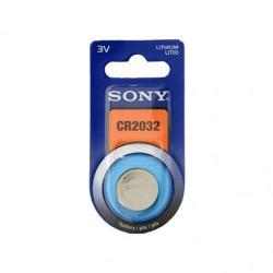 Sony CR2032 CR2032B1A