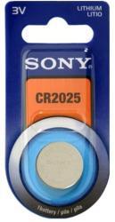 Sony CR2025 (1) CR2025B1A