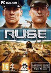 Ubisoft RUSE (PC)