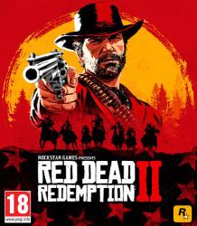 Rockstar Games Red Dead Redemption II (PC)