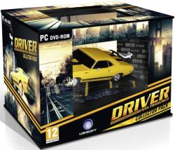 Ubisoft Driver San Francisco [Collector's Edition] (PC)