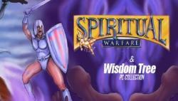 Piko Interactive Spiritual Warfare & Wisdom Tree Collection (PC)