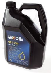 Q8 15w40 T750 5 L