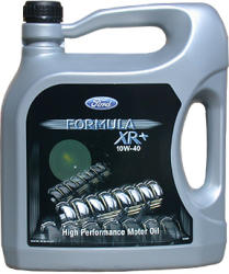 Ford 10w40 Formula Xr 5 L